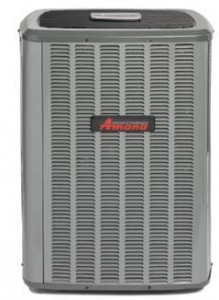 Amana Central Air Conditioner