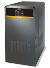 Bradford White Boiler