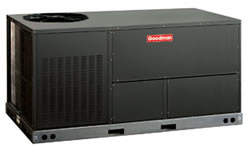 Goodman Packaged Rooftop Air Conditioning units