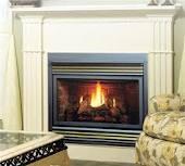 Kingsman Fireplace