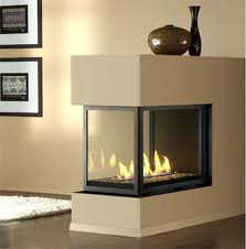 Montego Fireplace