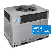 keeprite PAD5 Series Packaged Air Conditioner