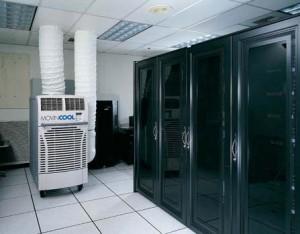 keeprite server room ac