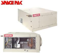 spacepak home without duct