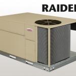 Lennox Raider U106128