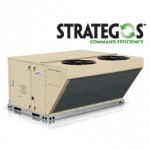 Lennox Strategos Rooftop Unit
