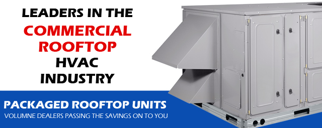 Packaged-Rooftop-Units