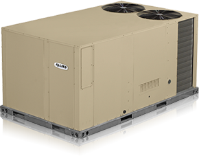 Allied Commercial K Series Packaged Rooftop Units