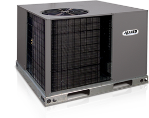 Allied Commercial R-Series Packaged Rooftop Units