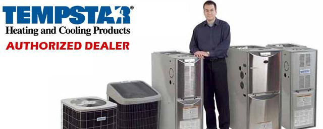 Tempstar-Authorized-Dealer Toronto